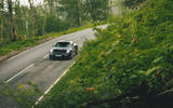 31 Porsche 911 GT3 Touring 2021 LHD UK road front