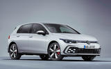 Volkswagen Golf GTE 2020 - stationary front