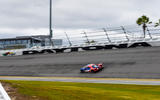 2017 Daytona 24 Hours preview with Ford GT driver Richard Westbrook