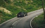 32 Porsche 911 GT3 Touring 2021 LHD UK road rear