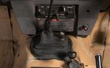 Range Rover Mk1 - gear lever