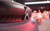 Citroën Ami 2020 - badge