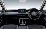 329170 Honda HR V e HEV 2021
