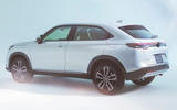 329175 Honda HR V e HEV 2021