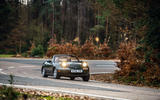 Mazda MX-5 - tracking front