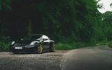 33 Porsche 911 GT3 Touring 2021 LHD UK static front