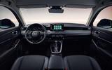 330683 Honda HR V e HEV 2021