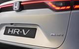 331848 Honda HR V e HEV 2021