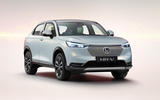 331856 Honda HR V e HEV 2021