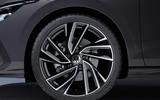 Volkswagen Golf GTD 2020 - wheel