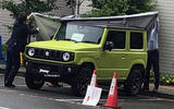 2019 Suzuki Jimny styling leaks ahead of reveal later this year