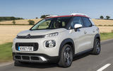 3.5 star Citroën C3 Aircross