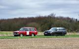 Range Rover Mk1 - hero front