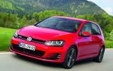 Volkswagen Golf winners losers