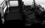 2020 Suzuki Jimny Commercial - interior