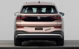 Volkswagen ID 6 rear