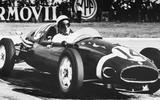 Stirling Moss: 1958 Argentine GP