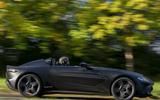 2020 Aston Martin Speedster - side