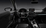3 Audi SQ2 dash