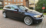 3 BMW 130i M Sport  LE