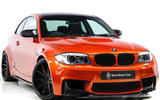 3 BMW 1 series M