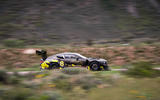 3 Continental GT3 Pikes Peak Livery 11