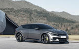 3 kia ev6 e gt official reveal images   7