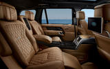 3 Range Rover SVAutobiography Ultimate edition