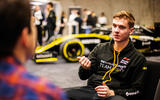 Renault e-sports 2020 - Jarno Opmeer