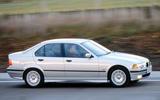 1997 Mk3 E36 BMW 3 Series