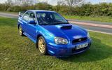 3 Subaru