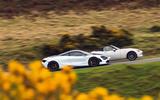 McLaren 720S vs Mazda MX-5 3