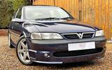 3 Vauxhall Vectra GSI