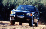 Range Rover P38 used car buying guide