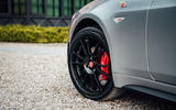 Abarth 124 GT review 2018 wheels