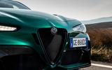 4 Alfa Romeo Giulia GTAm 2021 FD nose