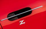 Aston Martin DB4 Zagato Continuation 2019 first drive review - Z badge