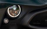 4 Aston Martin Victor 2021 headlights