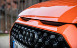 Audi A1 Citycarver 2019 first drive review - nose vents