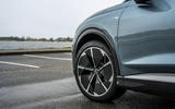 4 Audi Q4 2021 FD alloy wheels