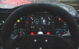 Ariel Atom 4 - Britain's Best Driver's Car 2020 - instruments