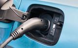Bentley Bentayga Hybrid 2020 UK first drive review - plug-in
