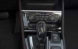 BMW 2 Series Active Tourer 2018 review gearstick