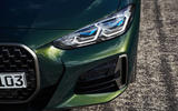 4 BMW M440i Convertible 2021 first drive review headlights