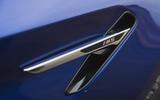 BMW M5 2018 long-term review aero
