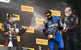 4 F1 Emilio romagnia 2021 talking points podium