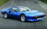Ferrari 308 - front