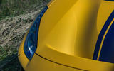 Ferrari 488 Pista Spider 2019 first drive review - headlights
