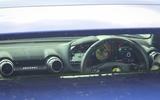 Ferrari 812 GTS 2020 UK first drive review - rear window