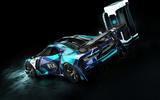 4 FIA electric GT official announcement charging
